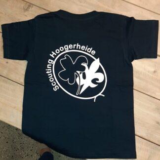 T-shirt kindermaten